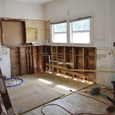 Home Interior Repair